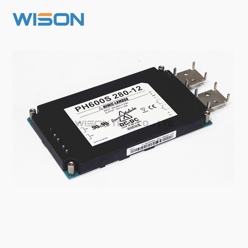 PH600S280-12 PH600S280-15 PH600S280-50 شحن مجاني وحدة جديدة ومبتكرة