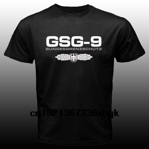 GSG 9 BOPE Sniper Green Beret GIGN Raid BRI JTF2 SAS SBS Forsvarets FSK MJK JGSDF Army Special Forces  T shirts