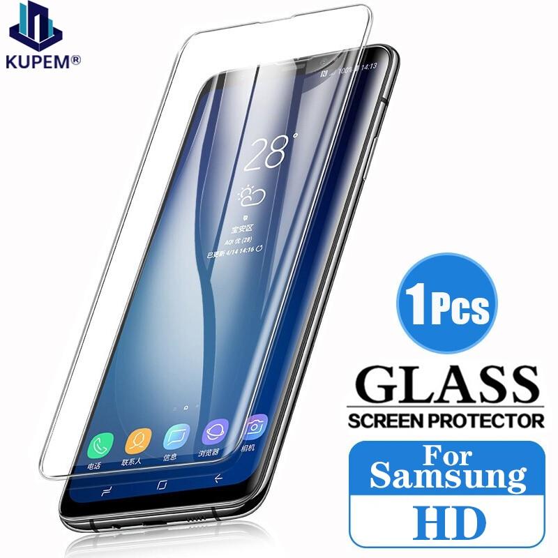 Gehard Glas Voor Samsung Galaxy S10 Plus Glas S9 S8 Screen Protector S20 S10e S 9 8 10 E Note 20 Ultra S10 Lite Note 10 9 8