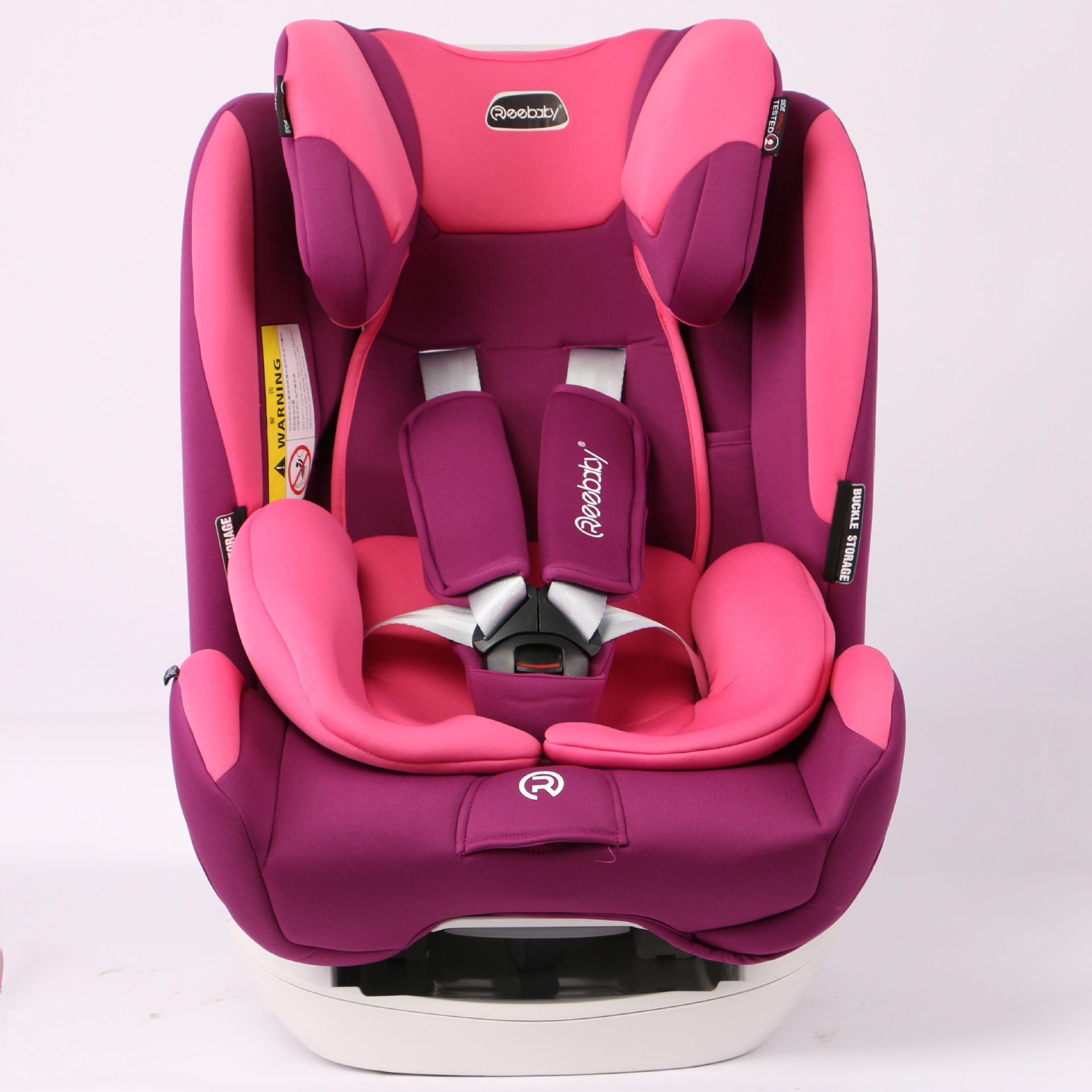 Safety 1st Convertible Car Seat Child Car Safety Seat Isofix Latch Hard Interface Baby Safety Car Booster Seat