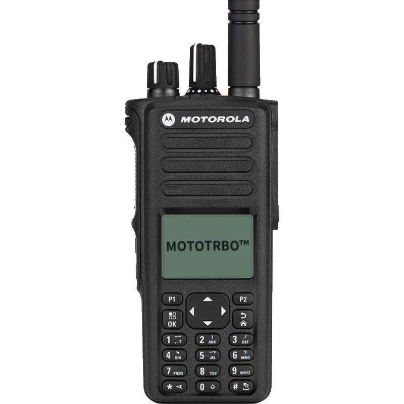 نوعية جيدة الرقمية المحمولة اتجاهين راديو DP4801