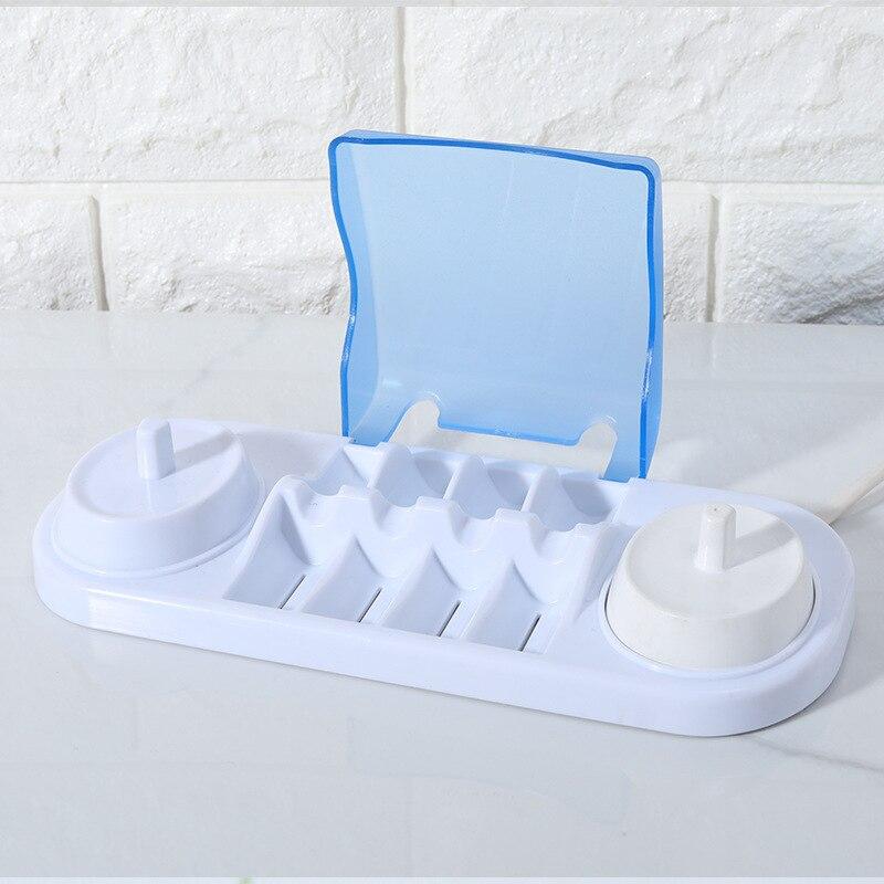 Oral B подставка для электрической зубной щетки с держателем для зарядного устройства для Braun чехол для зубных щеток D12 D20 D16 D10 D36