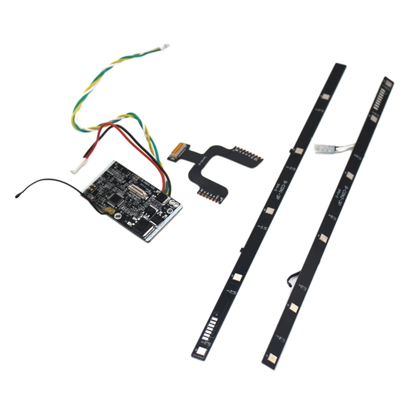 bluetooth board electric scooter and switch panel m365 upgrade circuit board instrument for xiaomi 87hf Scooter Battery BMS Circuit Board Controller Scooter Protection Board Replacement Accessories for Xiaomi Mijia M365