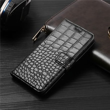 case for Samsung Galaxy S7 G930 G930A Case Crocodile texture leather Cover Phone Cases for Samsung G