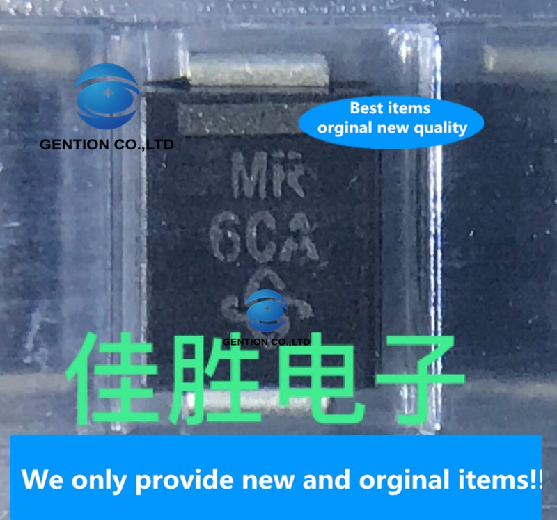 50 шт. 100% Новый оригинальный SMBJ40A DO214AA SMB Шелковый экран MR