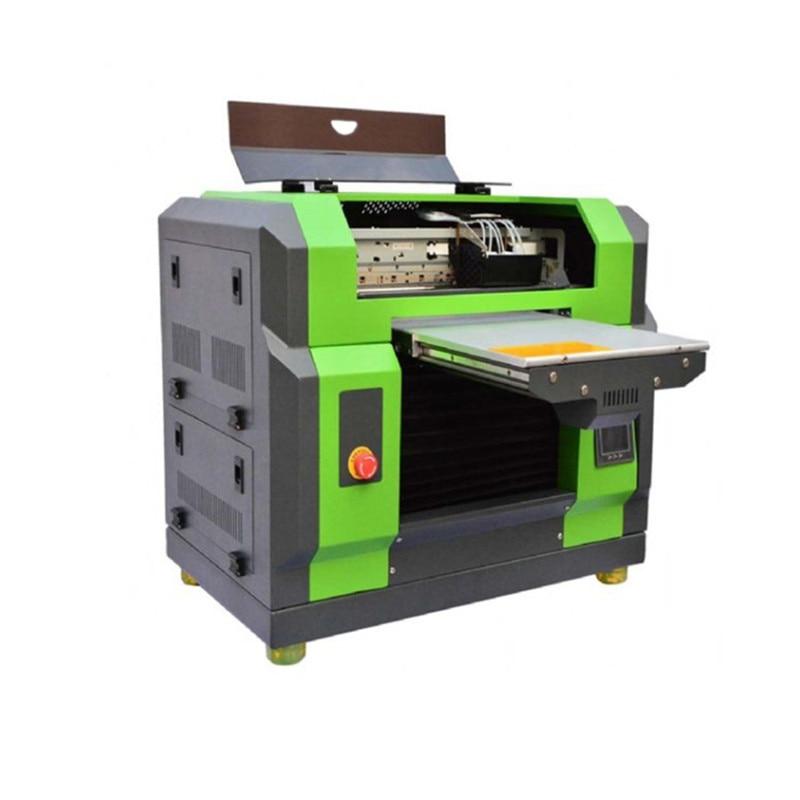 Прямая продажа с принтером для одежды, цифровой принтер для печати на футболках и ткани размера A3
