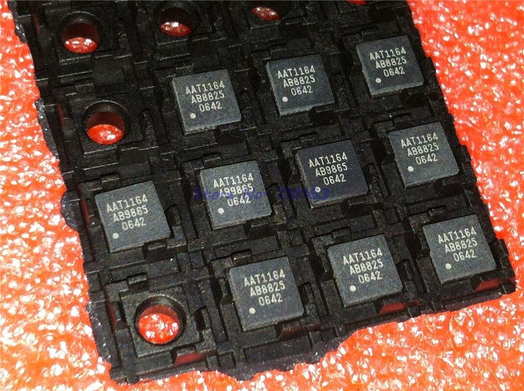 1 pcs / lot AAT1164C AAT1164 QFN-32 En Stock