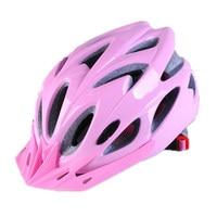 220g Ultra-light Safety Sports Bike Helmet Mountain Bike Helmet Road Bicycle Racing Cycling 55-62cm for Integrally-molded Helmet