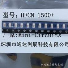 Frete grátis HFCN-1500 HFCN-1500 1600-5500MHz 10PCS