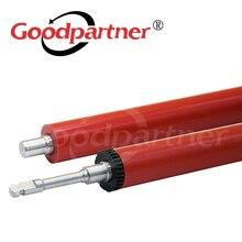1X MF4018 1022 Fuser Lower Pressure Roller for HP 1022 3050 3052 3055 M1319 for Canon MF 4018 4010 4120 4150 4140 4270 D450 D440