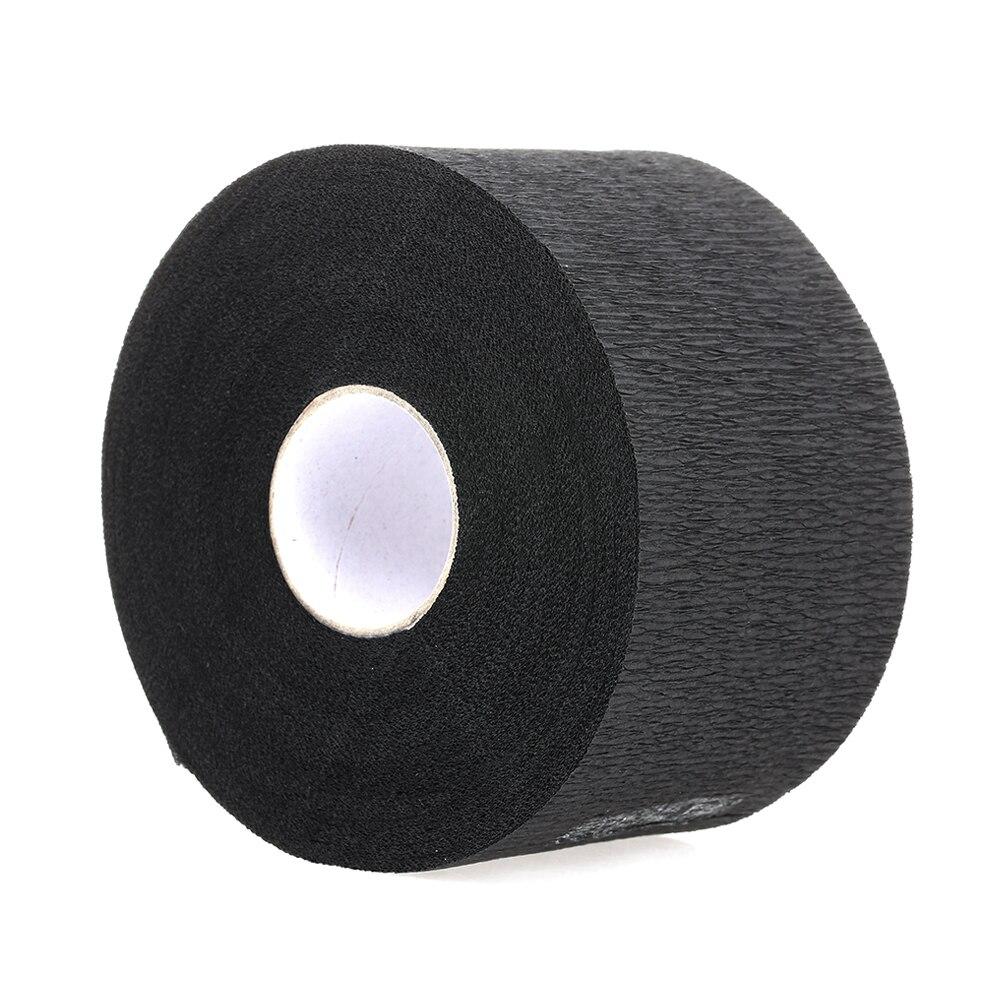 Бумажные шейные ленты одноразовые шейные ленты продукты для парикмахерской растягивающиеся бумажные аксессуары для парикмахерских инструмент для мытья волос