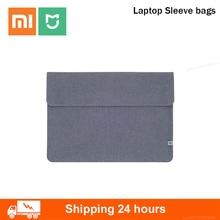 원래 샤오미 공기 13 노트북 슬리브 가방 케이스 12.5 13.3 인치 노트북 맥북 에어 11 12 샤오미 노트북 공기 12.5 인치