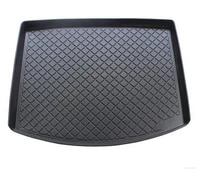no odor latex carpets rubber mat special car trunk mat for kuga escape waterproof durable easy to clean mat luggage mat