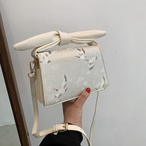 Small Pu Leather Embossing Design  Crossboby Bags for Women 2021 New Summer Shoulder Bag Fashion Brand Designer Handbags