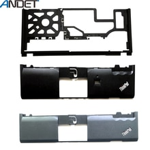 Neue Für Lenovo ThinkPad X220 X220I Palmrest Abdeckung Ober Fall Tastatur Lünette Kit 04W1410 04W1411 04W2182 04W1405