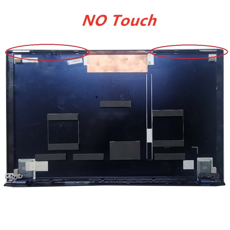 NEW Touch/NO Touch Laptop LCD Back Cover/Palmrest Upper Case For ASUS ZenBook 15 UX533 UX533FD