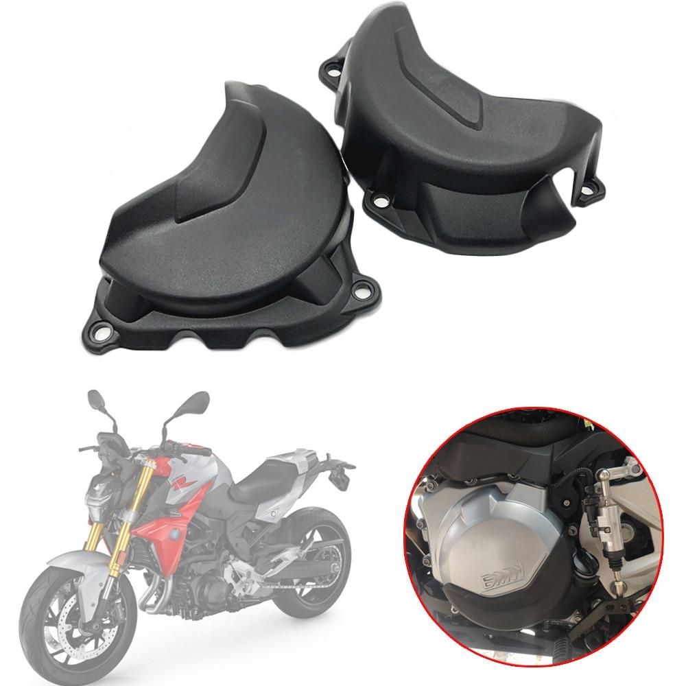 Запчасти для мотоциклов муфта и генератора, защитная крышка для изоляции двигателя для BMW F900 R F900 XR F 900R 900XR F900 R/XR 2020