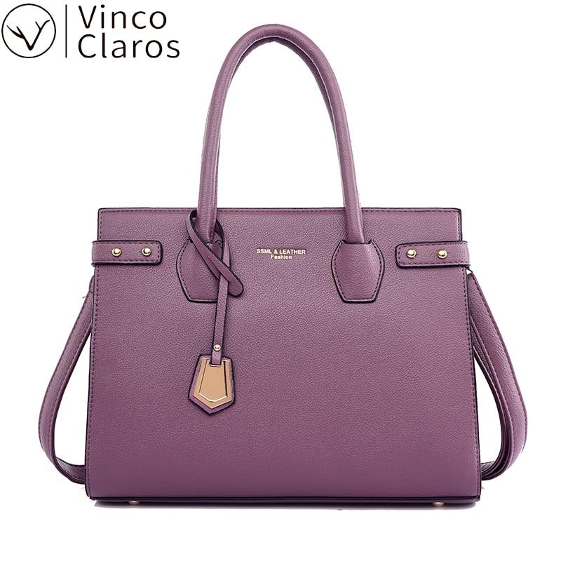 Handbags for Women 2020 Designer Luxury Large Capacity Leather Shoulder Crossbody Bag Big Fashion Waterproof Purses High Quality