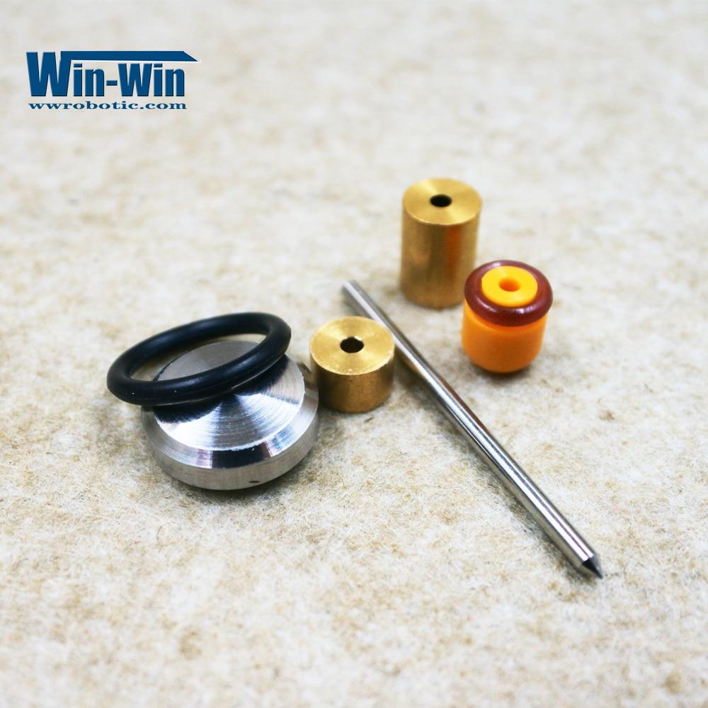 Componentes de chorro de agua pieza Insta 2 Kit de reparación de válvula de encendido/apagado 010200-1 TL-004010-1 cabezal de corte por chorro de agua