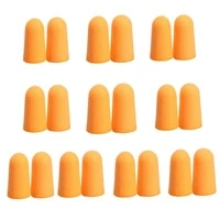 10 pairs ultra soft foam earplugs tapered comfortable ear plugs for travel sleeping snoring noise reducing sound %d0%b1%d0%b5%d1%80%d1%83%d1%88%d0%b8 %d0%b4%d0%bb%d1%8f %d1%81%d0%bd%d0%b0