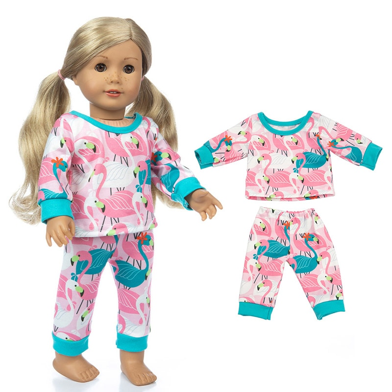 New Suit for American girl  18inch doll clothes for children best gift