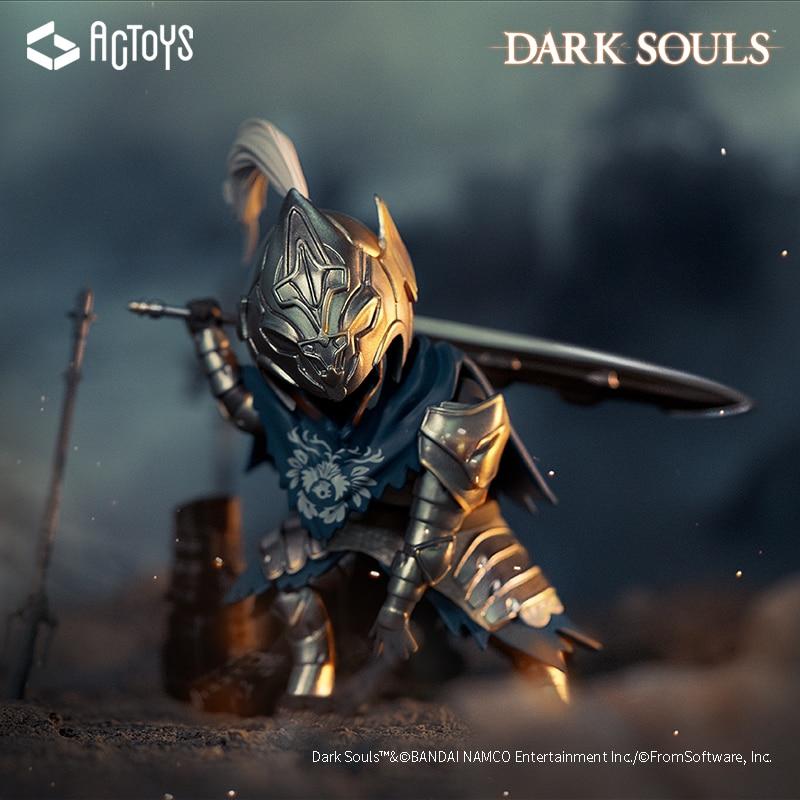 Boyfriend Gift Genuine Dark Souls Dark Souls Series  Blind Box Desktop Decoration Trend Toy