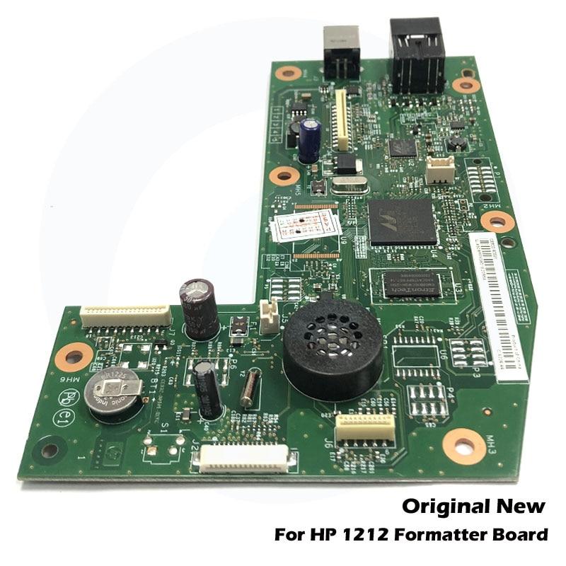 الأصلي ل HP M1212 M127FW M1217nfw 1020 المنسق مجلس CE832-60001 CE409-60001 CB409-60001 CZ181-60001