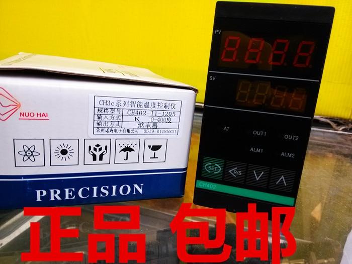 Контроллер температуры WINPARK Nuohai, реле типа K, 0-400 градусов, CH3c, интеллектуальный инструмент контроля температуры