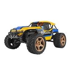 Di Controllo remoto Auto 1/12 2.4G Elettrico Rock Crawler RC Drift Off-road Del Veicolo A quattro ruote Motrici di Arrampicata deserto Auto