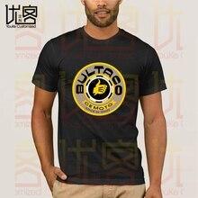 2020 Новая летняя Ретро Повседневная мужская футболка Bultaco Pursang homme испанская мотоциклетная футболка супермоторная Мужская футболка