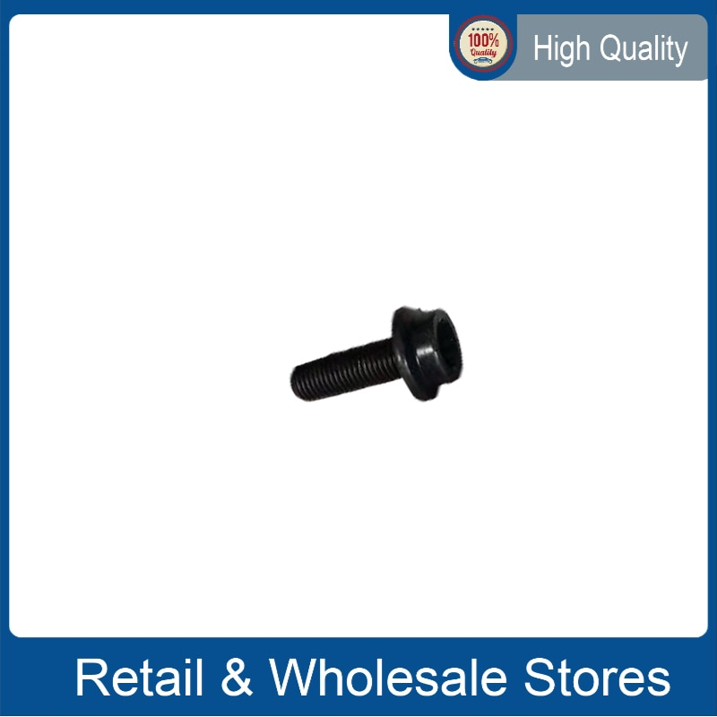 FOR VW SKODA AUDI Socket Head Collared Bolt W. Inner N91203301 N 91203301 N 912 033 01 N91 203 301