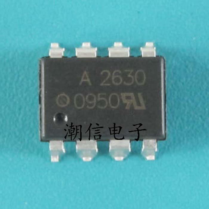 A2630 HCPL-2630 HP2630