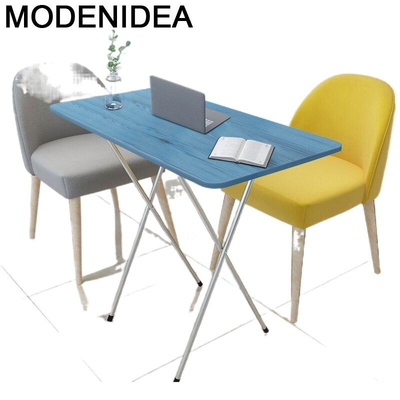 Ouro-Juego De Comedor Plegable, mueble De cocina, Mesa De Comedor, Comedor, estudio,...