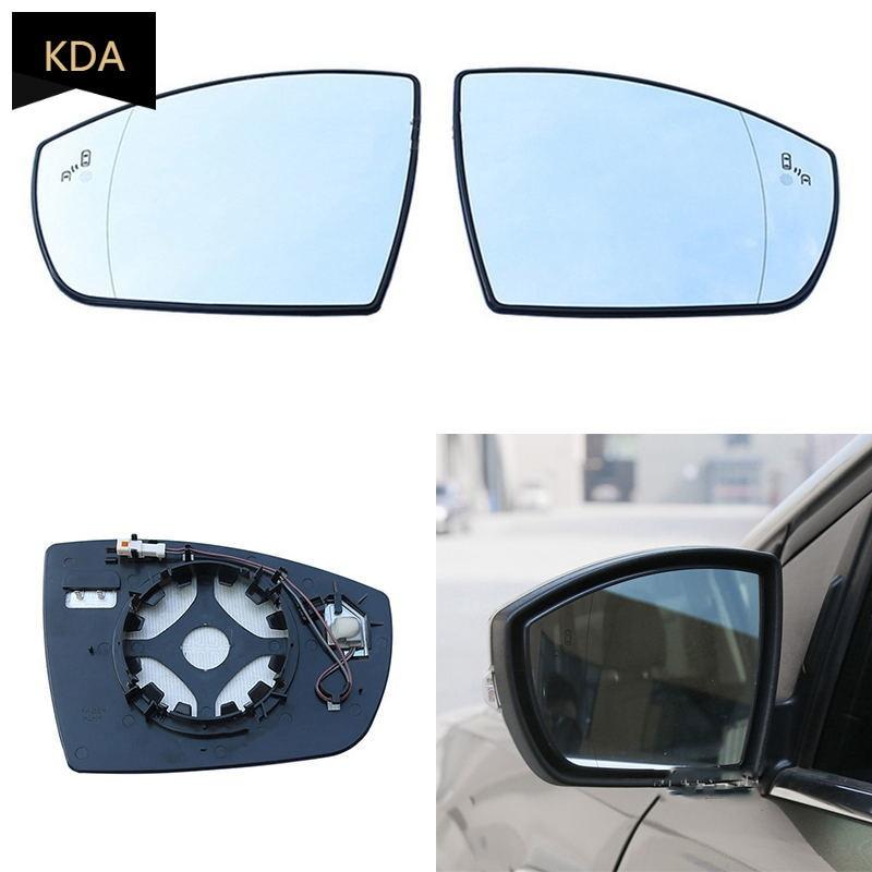Защитное стекло для крыла заднего зеркала Ford KUGA, выпуклое, с подогревом, для Ford KUGA 2013, 2014, 2015, 2016, 2017, 2018, 2019