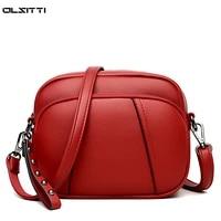 vintage women bag 2021 soft leather luxury handbags women bags designer female small messenger shoulder bag flap sac a main