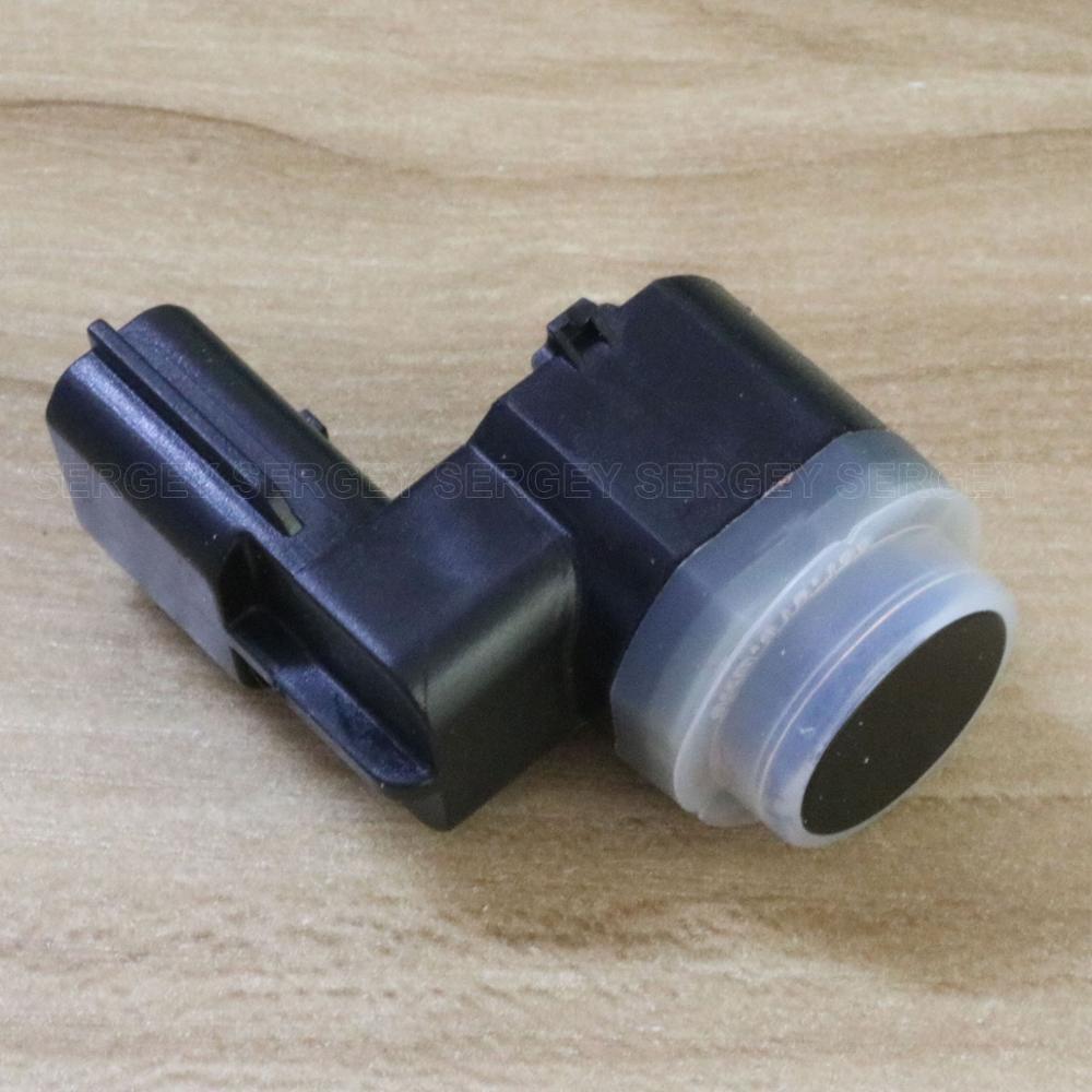4 unids/lote, sistema de asistencia de estacionamiento de alta calidad, Sensor PDC para RENAULT 28442-0001R 284420001R