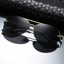 Aviation Sunglasses Men 2020 American Army Military Optical Sun Glasses pilot driving glasses moda O