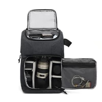 waterproof camera bag photo photography backpack for polaroid canon nikon sony dslr shoot cameras digital cameras bag lens bag