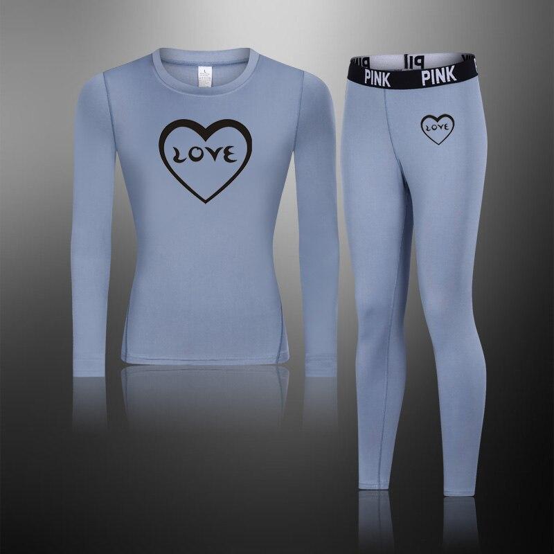 ملابس حرارية شتوية للنساء ، ملابس داخلية شتوية من الصوف ، 6 ألوان ، قميص حراري طويل ، طبقة أساسية