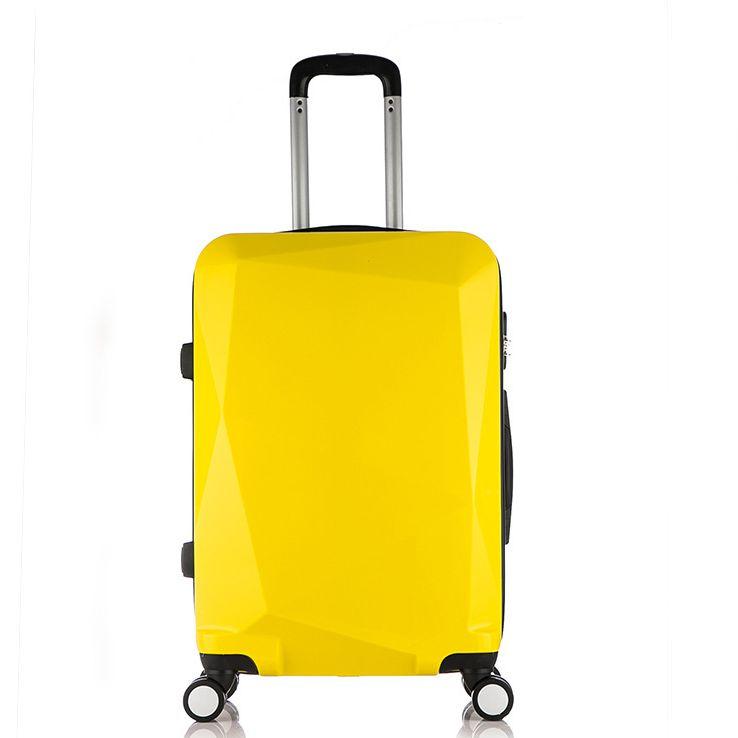 Ролик яркий цвет чехол для тележки LD093-58560