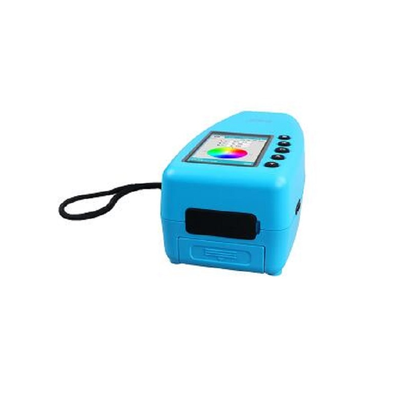 most cost-effective colorimeter color WR10QC with 4mm aperture enlarge