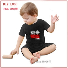 2020 Newborn Baby Girl boy Have No Fear The Geography Teacher Is Here  Clothing Newborn Soft Rompers