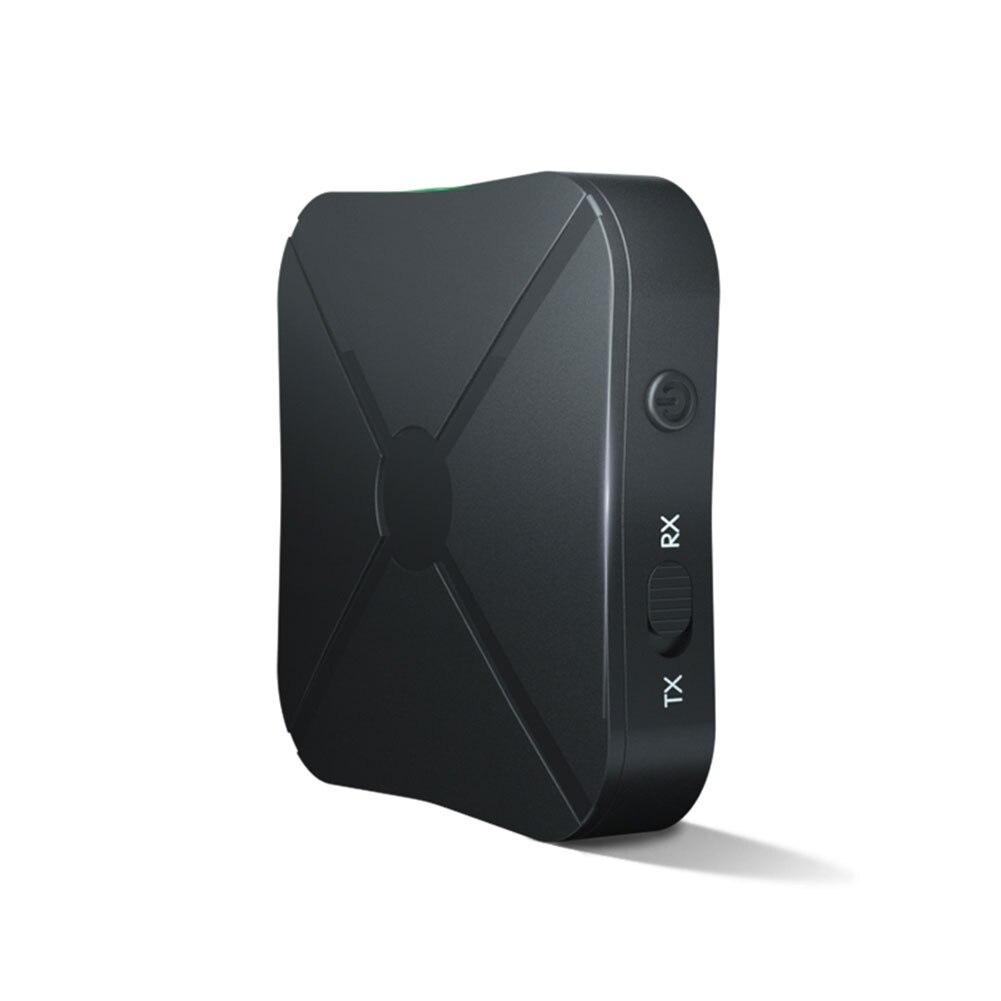 Bezprzewodowy nadajnik Audio Bluetooth odbiornik 4.2 Adapter TV odbiornik muzyczny samochodowy sprzęt Audio Monitor JHP-Best
