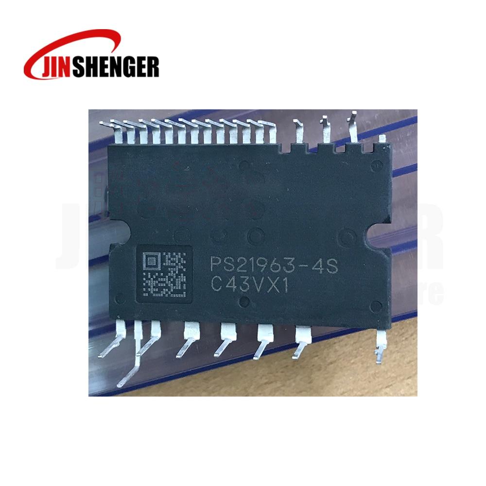 100% Quality assurance PS21963-4S SMART POWER MODULE