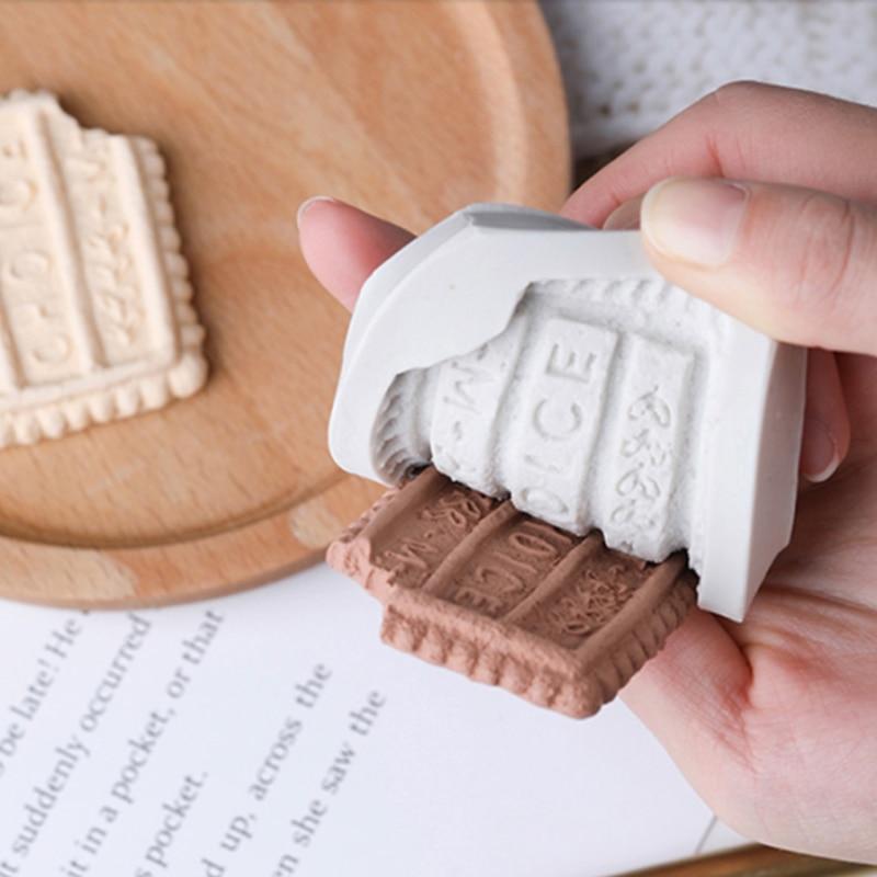 Molde de Chocolate para galletas, molde de silicona para Fondant, herramienta de decoración de tartas, Sugarcraft de pasta de goma, moldes para hornear Chocolate
