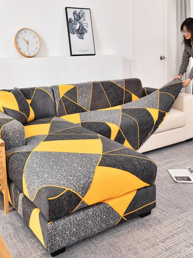 المنزل للإزالة أريكة الأريكة وسادة فاخرة أريكة يغطي لغرفة المعيشة مرونة شاملة عدم الانزلاق الأريكة يغطي ل الأرائك