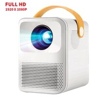 1080P Projecteur Mini Telephone Projecteur Led Full Hd ET30 Android Wifi Home Cinema Usb Home Cinema PR57023