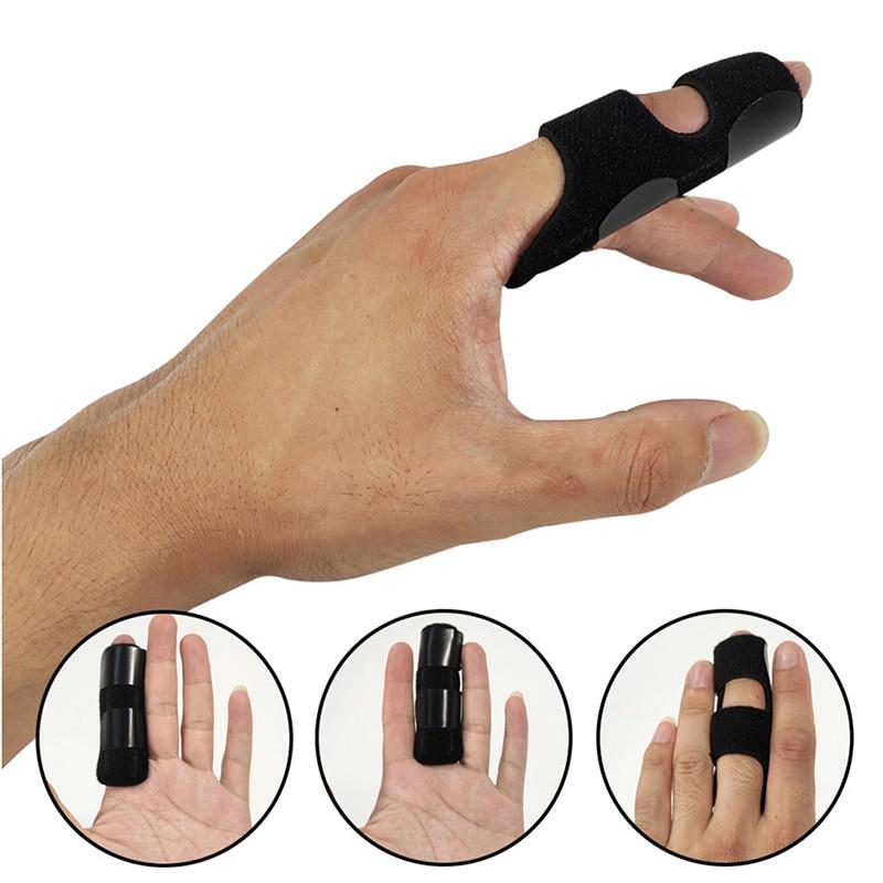 1 шт., высококачественный дешевый регулируемый корректор пальцев, триггер для лечения боли в пальцах