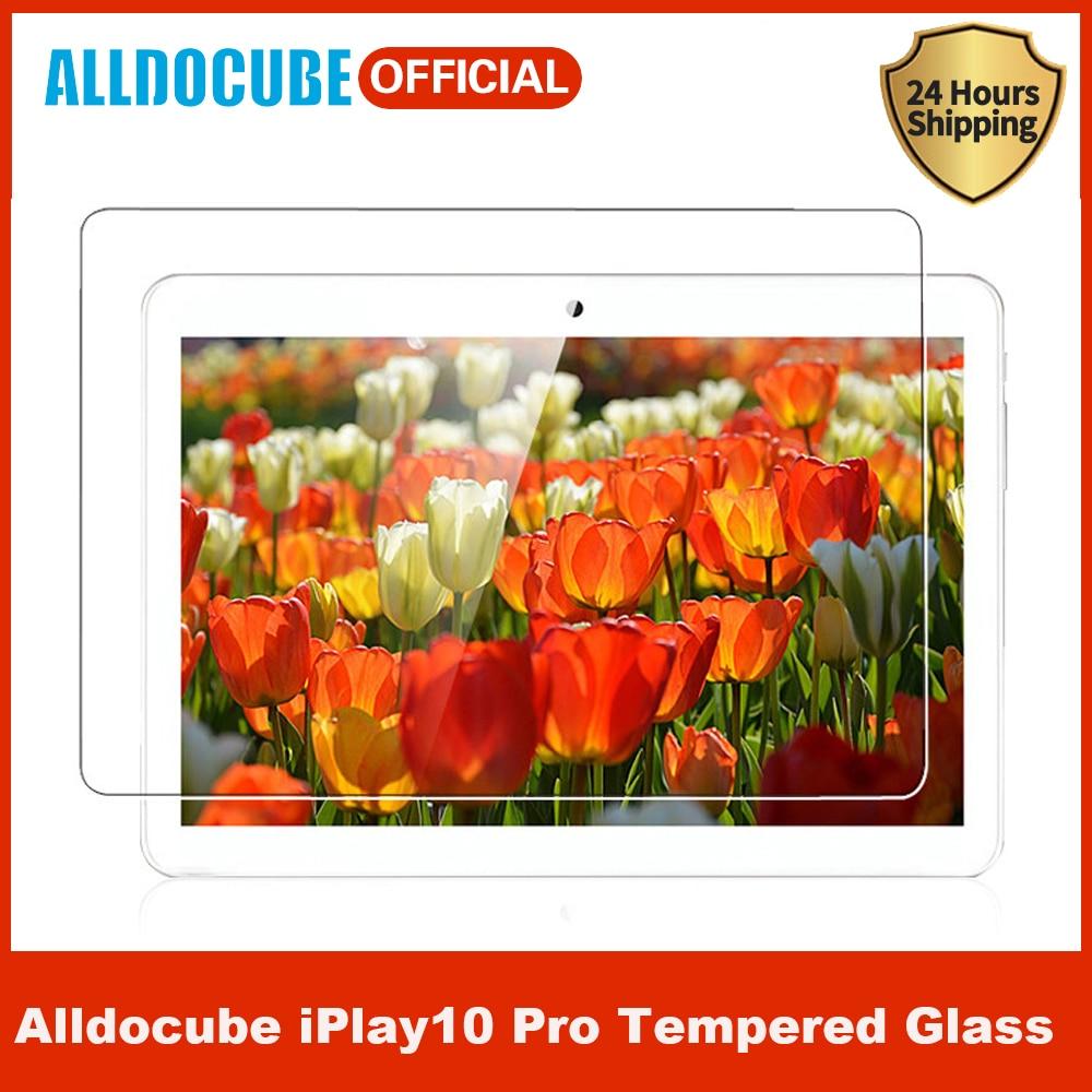 Alldocube Original Tempered Glass For ALLDOCUBE iPlay10 pro Glass Film Screen Protector Film Slim Transparent