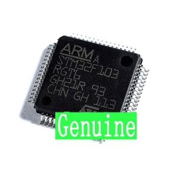 10pcs/lot STM32F103RGT6 New Original Genuine